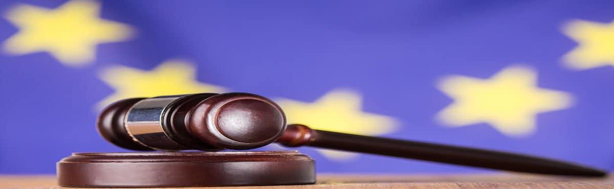 La Cour de justice des communautés européennes