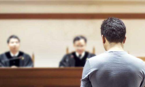 Le déroulement de la procédure pénale