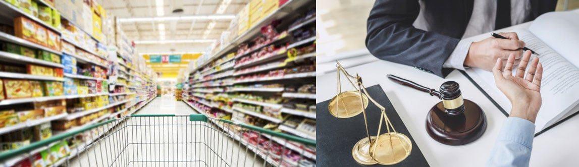 Le droit pénal de la consommation
