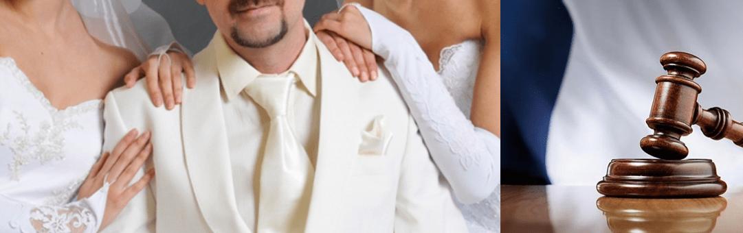 La bigamie en droit pénal