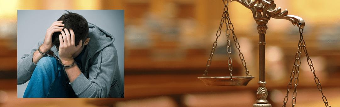 Le mandat criminel