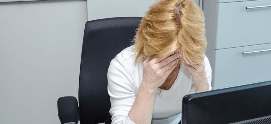 Les conditions de travail contraires à la dignité humaine