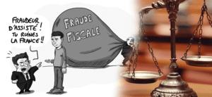 La fraude fiscale