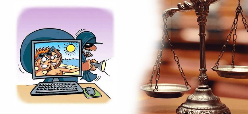 Droit à la vie privée