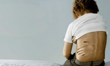 Agression sexuelle sur mineur
