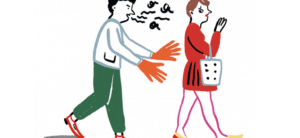 Le délit de harcèlement