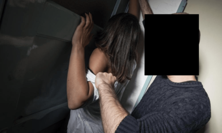 Les agressions sexuelles