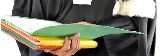 L'avocat en droit pénal et la procédure pénale