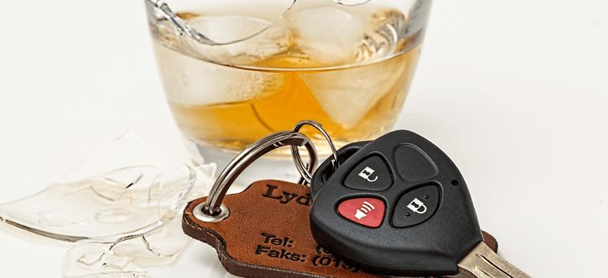 La conduite sous l'empire d'un état alcoolique