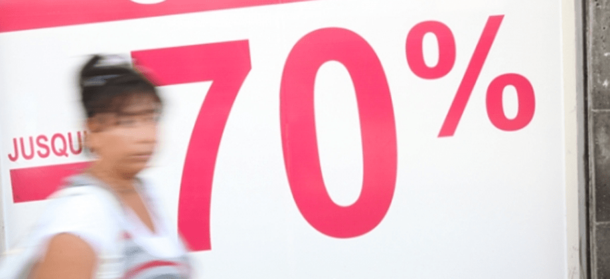 Les infractions relatives aux prix de vente