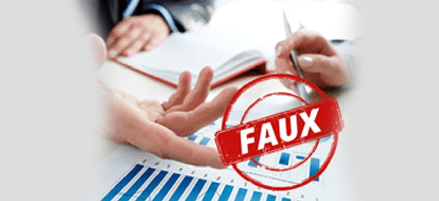 L'organisation frauduleuse d'insolvabilité