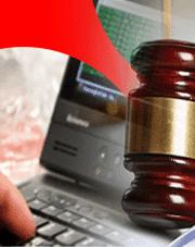 Droit pénal de l'informatique