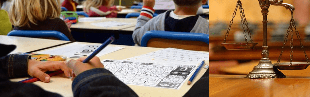 Défaut de scolarisation